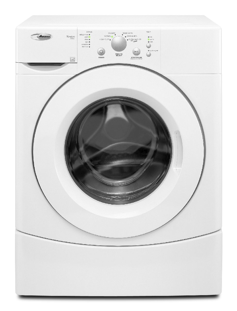 Amana Washing Machine Model Nfw7300ww02 Parts And Repair Help Wiring Diagram Product Detail