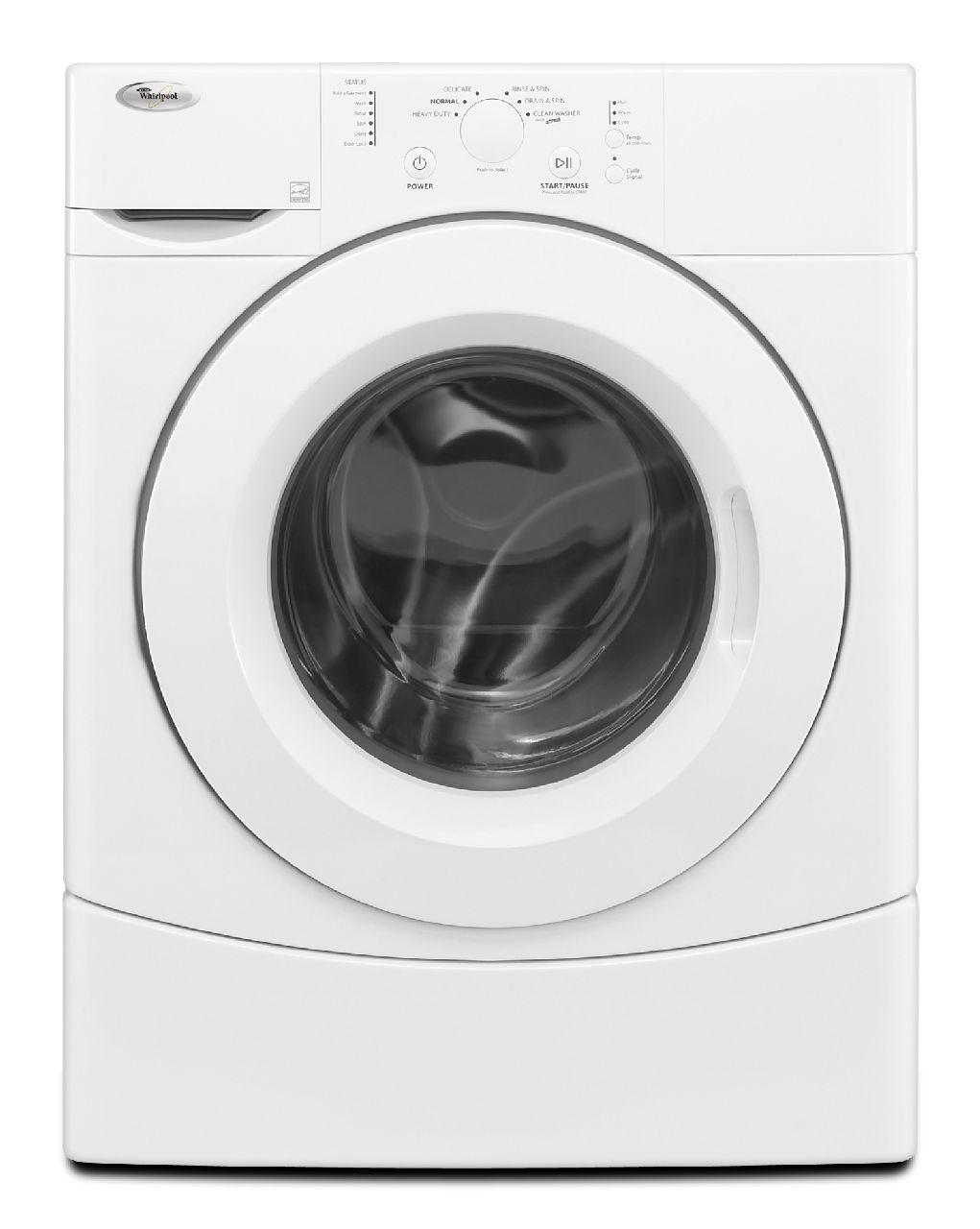 Whirlpool Washing Machine: Model WFW9050XW00 Parts & Repair
