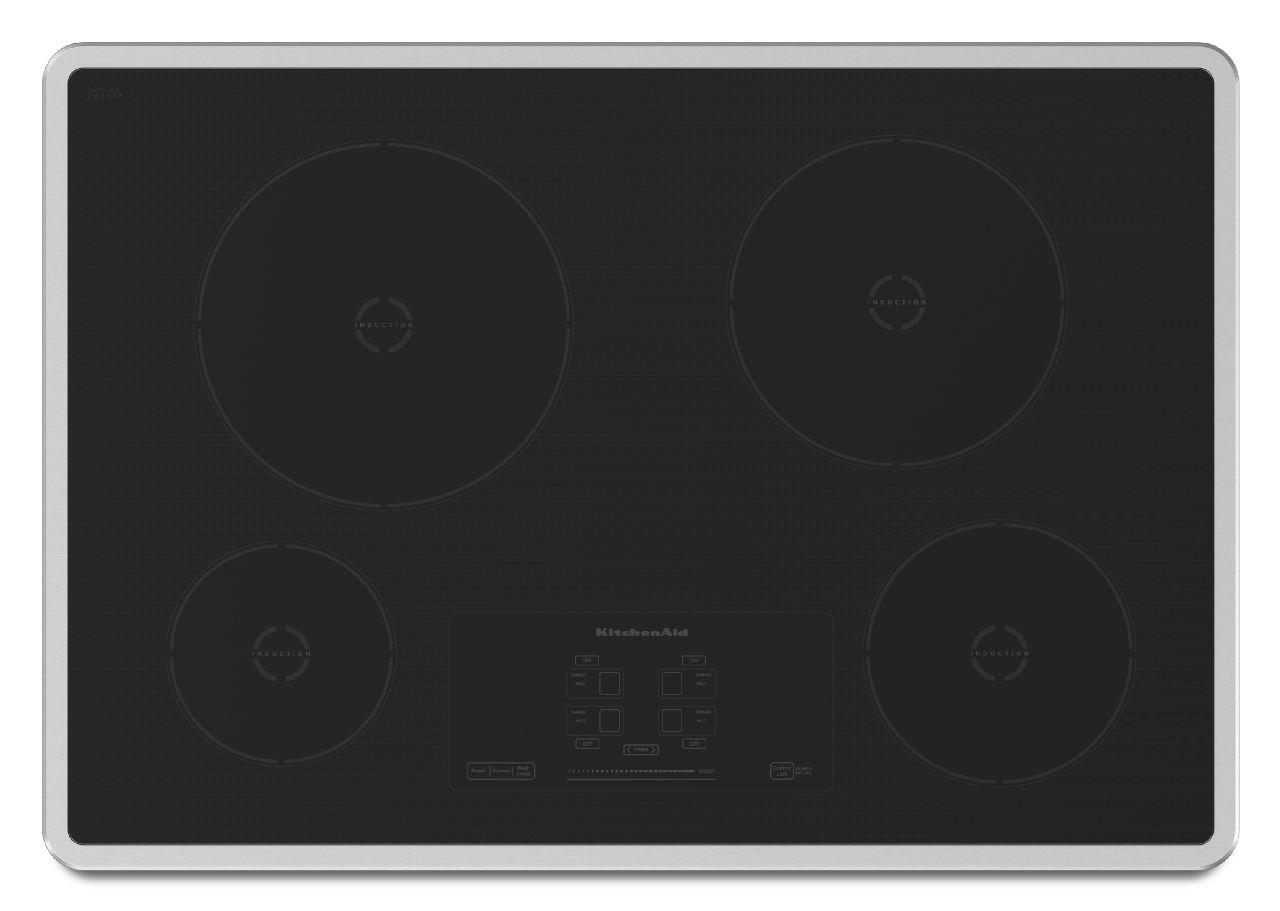 KitchenAid Range/Stove/Oven