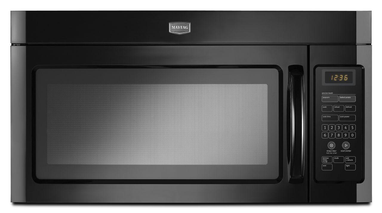 Maytag Microwave Model MMV1164WB2 Parts