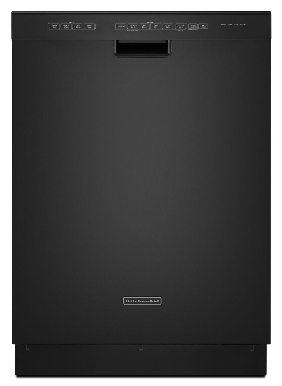 KitchenAid Dishwasher Model KUDS30IXBL9 Parts