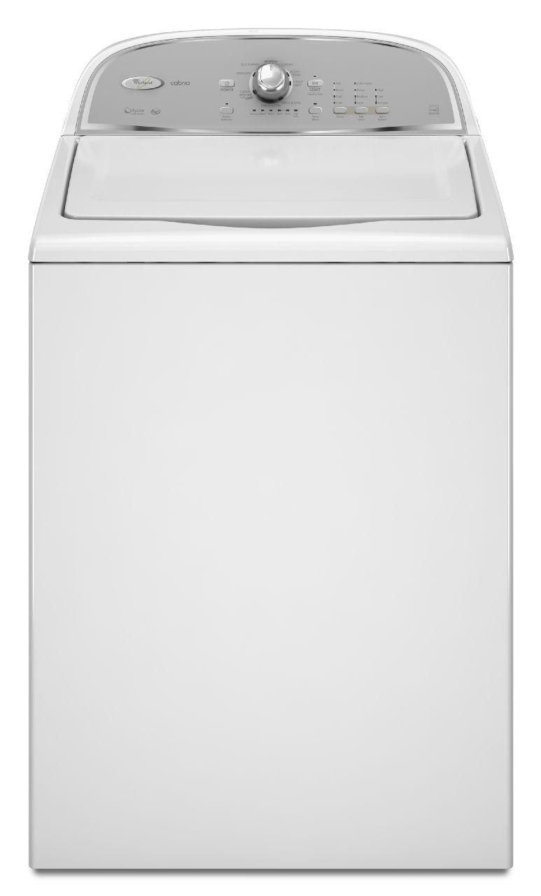 Whirlpool Washing Machine Model WTW5500XW0 Parts