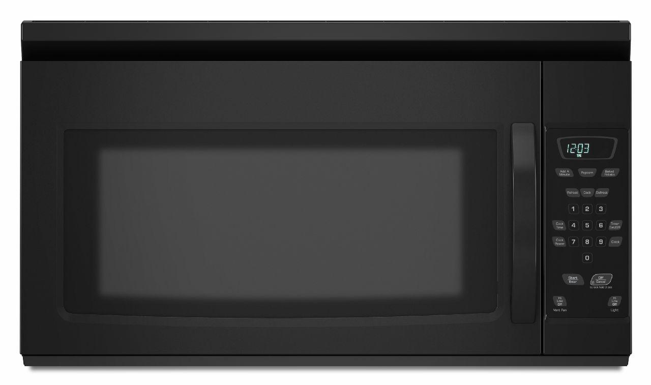 Amana Microwave Model AMV1150VAB0 Parts