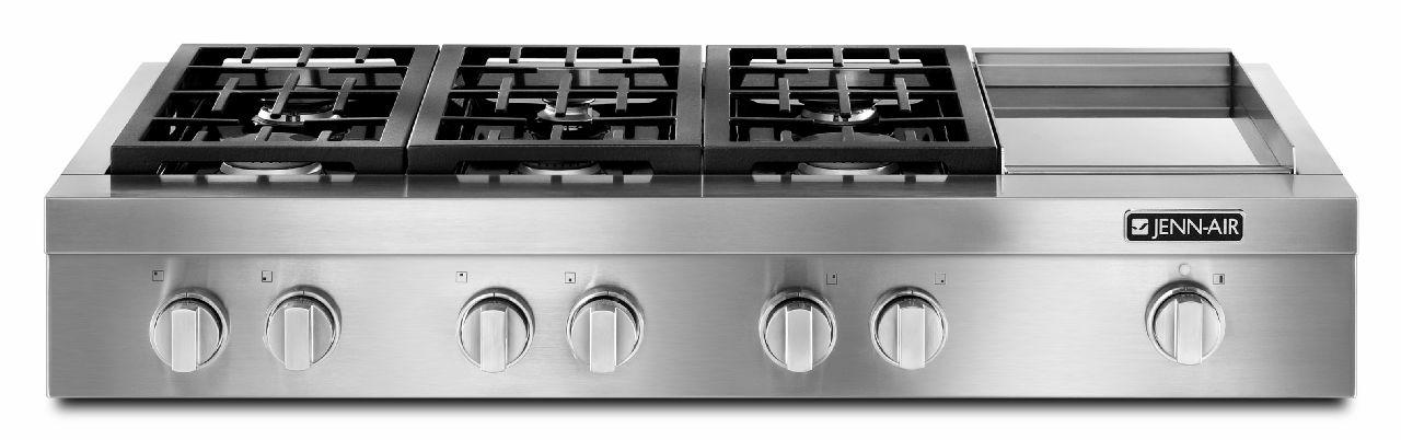 Jenn Air Range/Stove/Oven Model JGCP548WP00 Parts