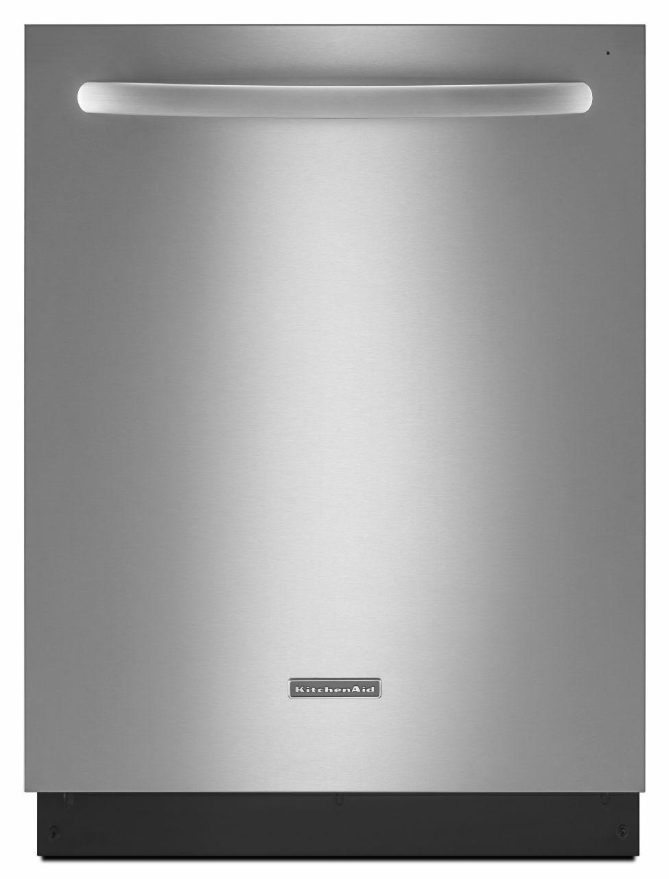 KitchenAid Dishwasher Model KUDS35FXSS5 Parts