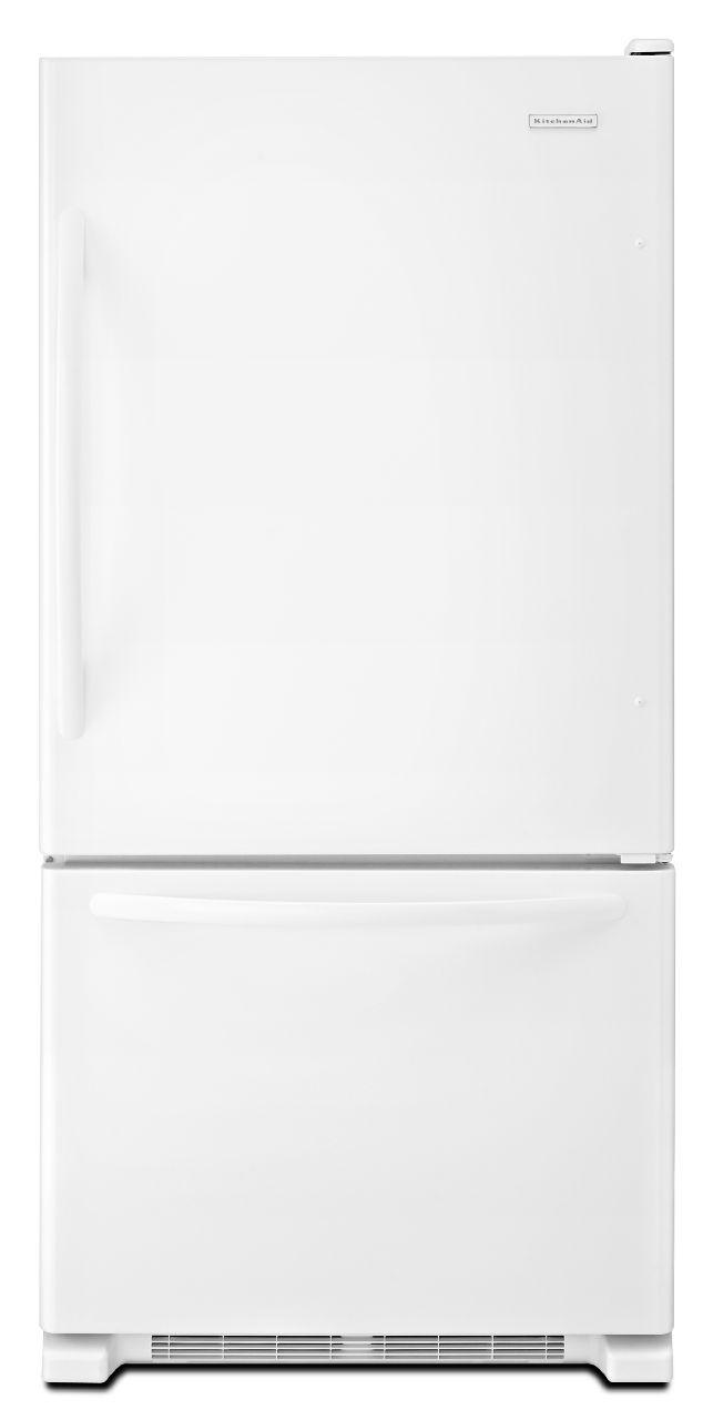 KitchenAid Refrigerator Model KBRS22KWWH5 Parts