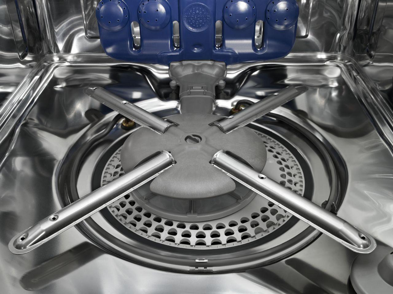 KitchenAid Dishwasher Model KUDS30FXBL4 Parts