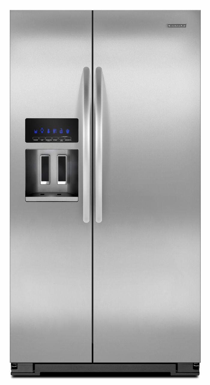 KitchenAid Refrigerator Model KSC23C8EYY01 Parts