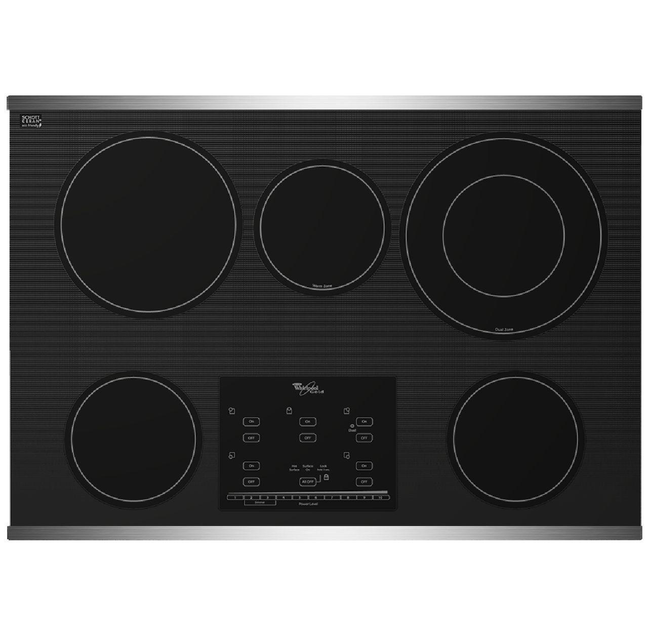 Range/Stove/Oven
