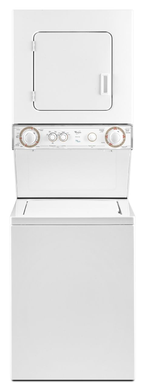 Whirlpool Washer/Dryer Combo Model LTE5243DQ9 Parts