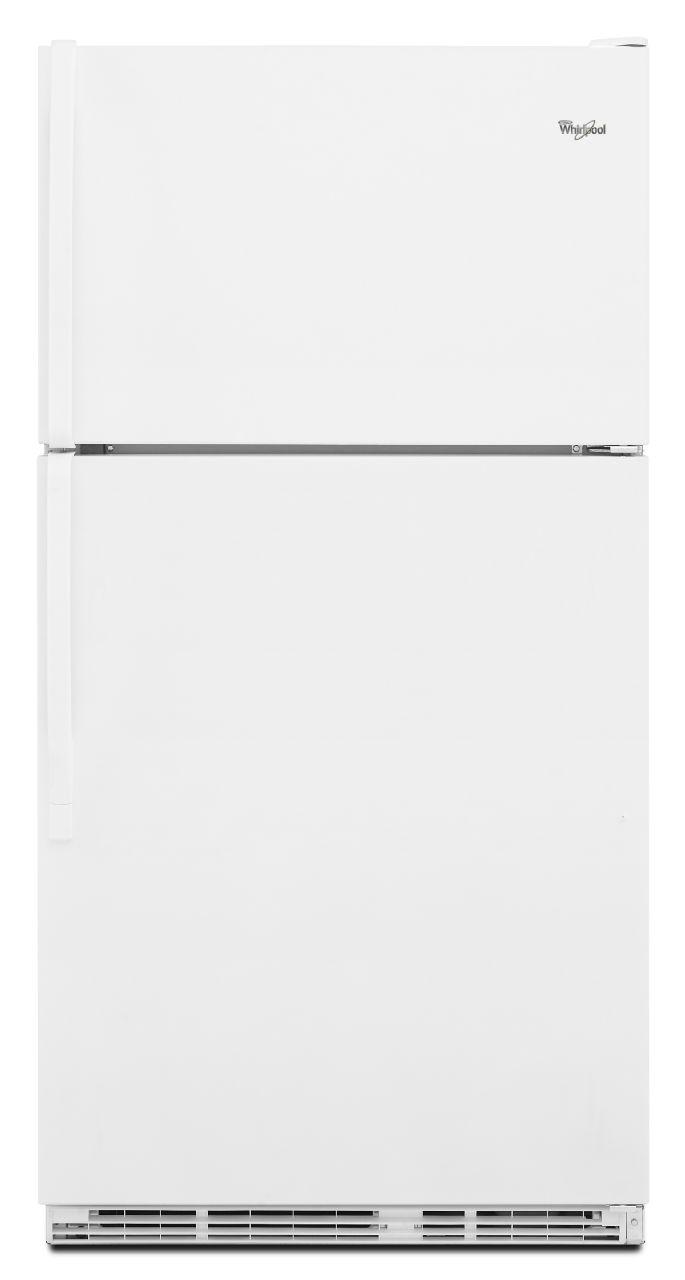 Whirlpool Refrigerator Model WRT108TFYW00 Parts