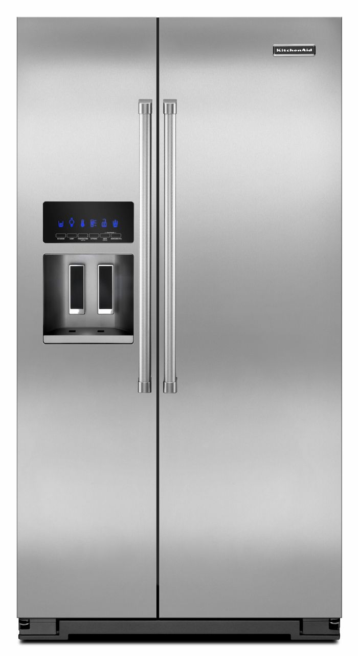 KitchenAid Refrigerator Model KSC24C8EYP02 Parts