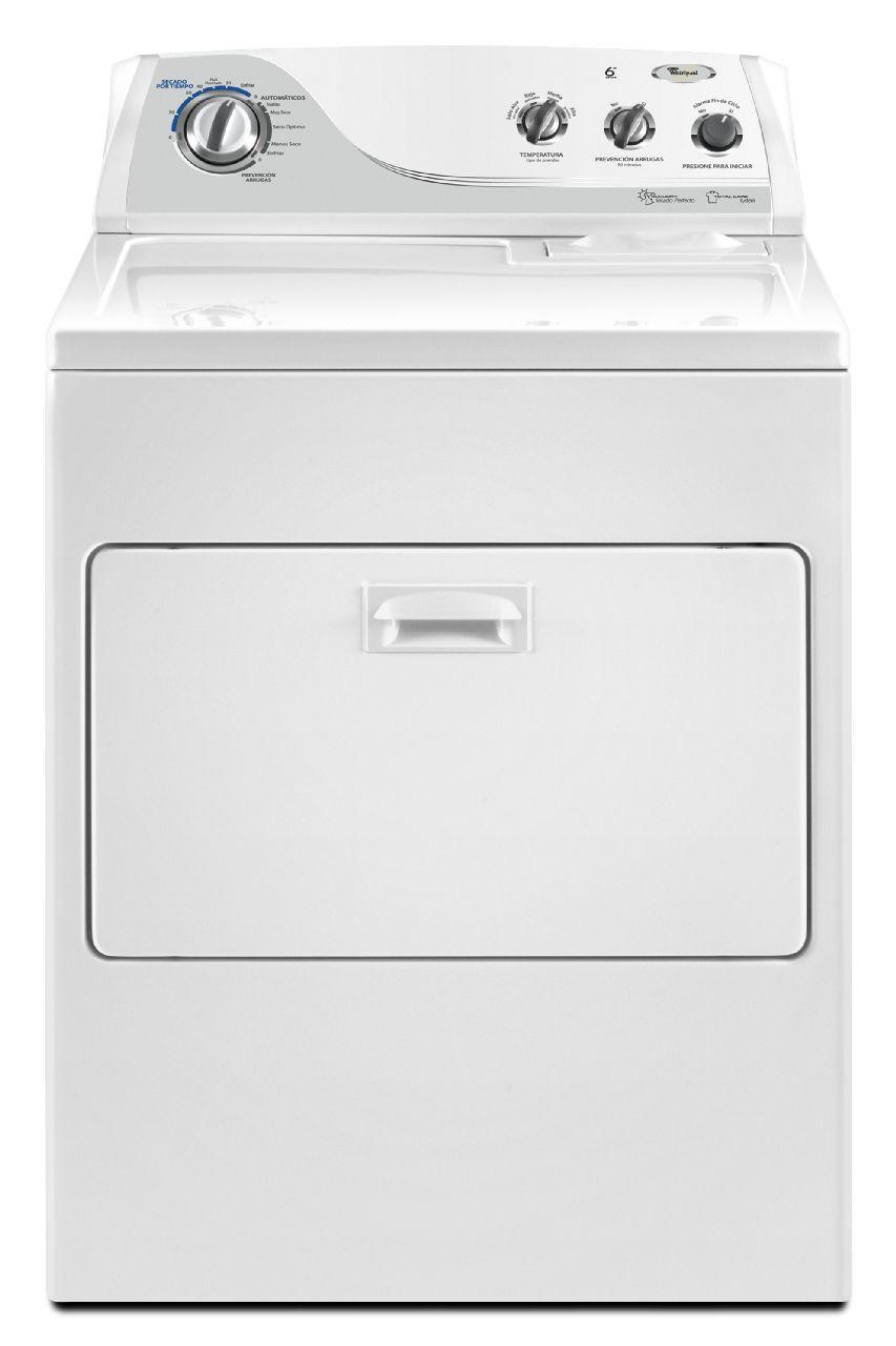 Whirlpool Dryer Model 7EWED1705YM0 Parts