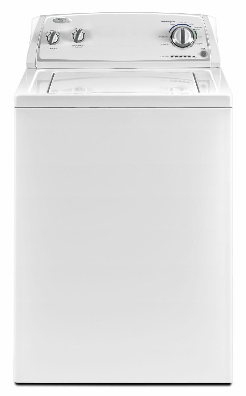 Whirlpool Washing Machine Model 1CWTW4740YQ0 Parts
