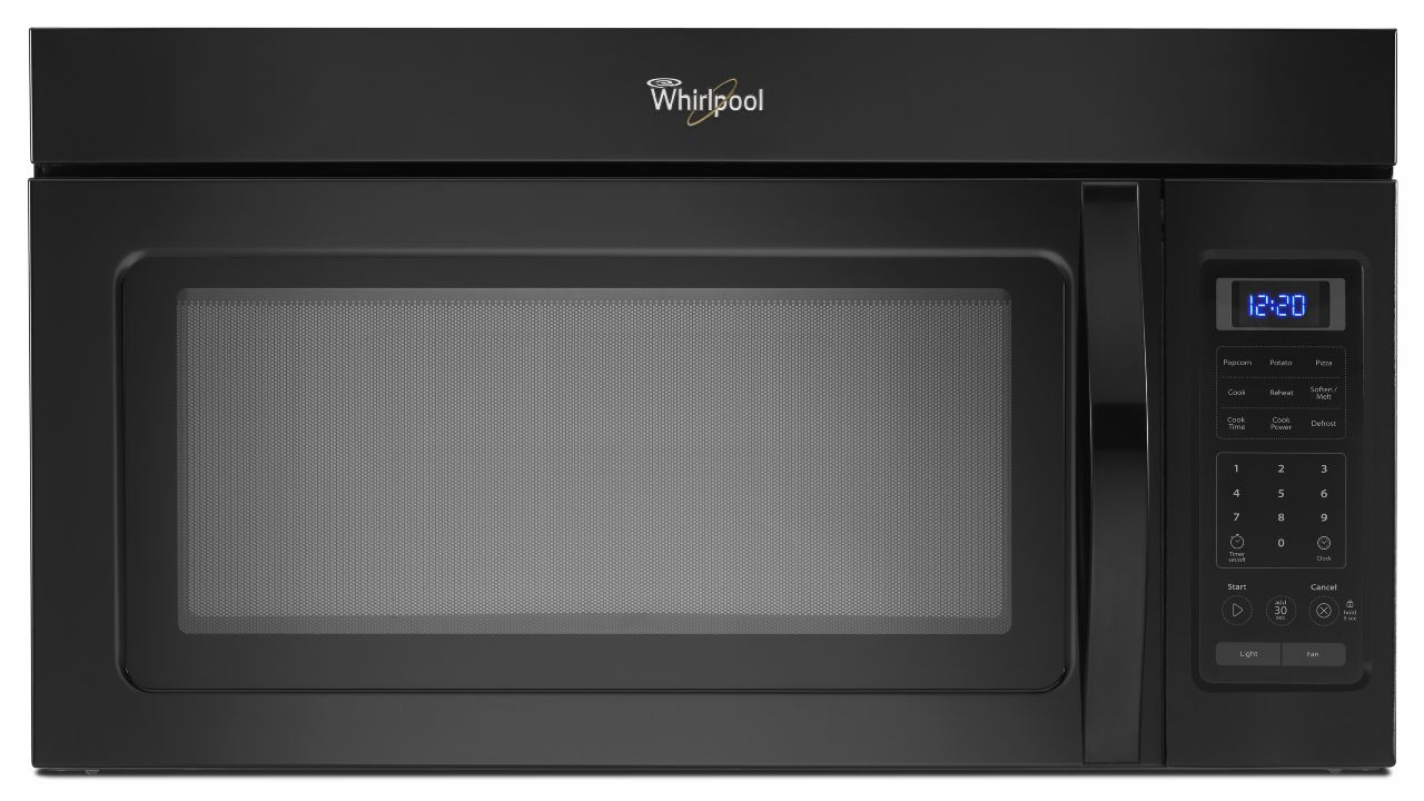 Whirlpool Microwave Model Wmh31017ab1 Parts Amp Repair Help