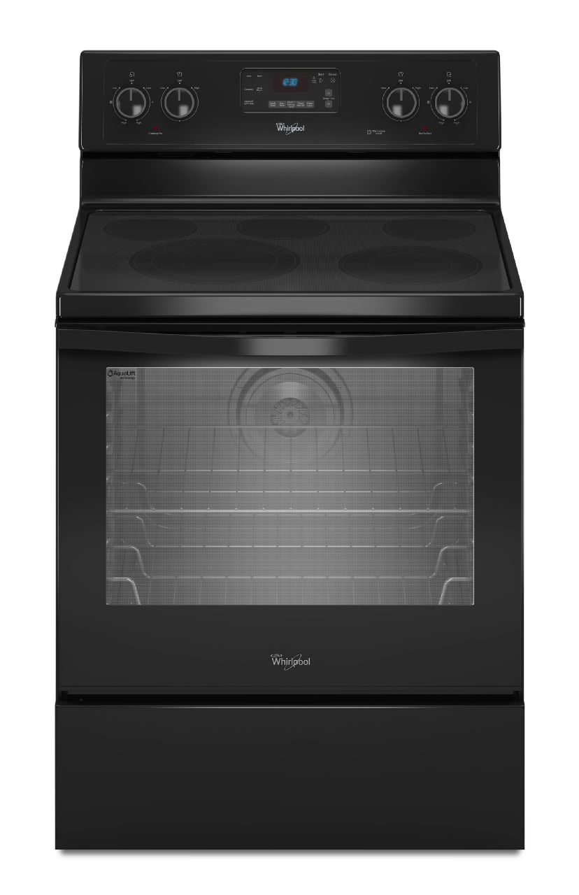 How To Fix A Whirlpool Range Stove Oven  Range Stove Oven Troubleshooting
