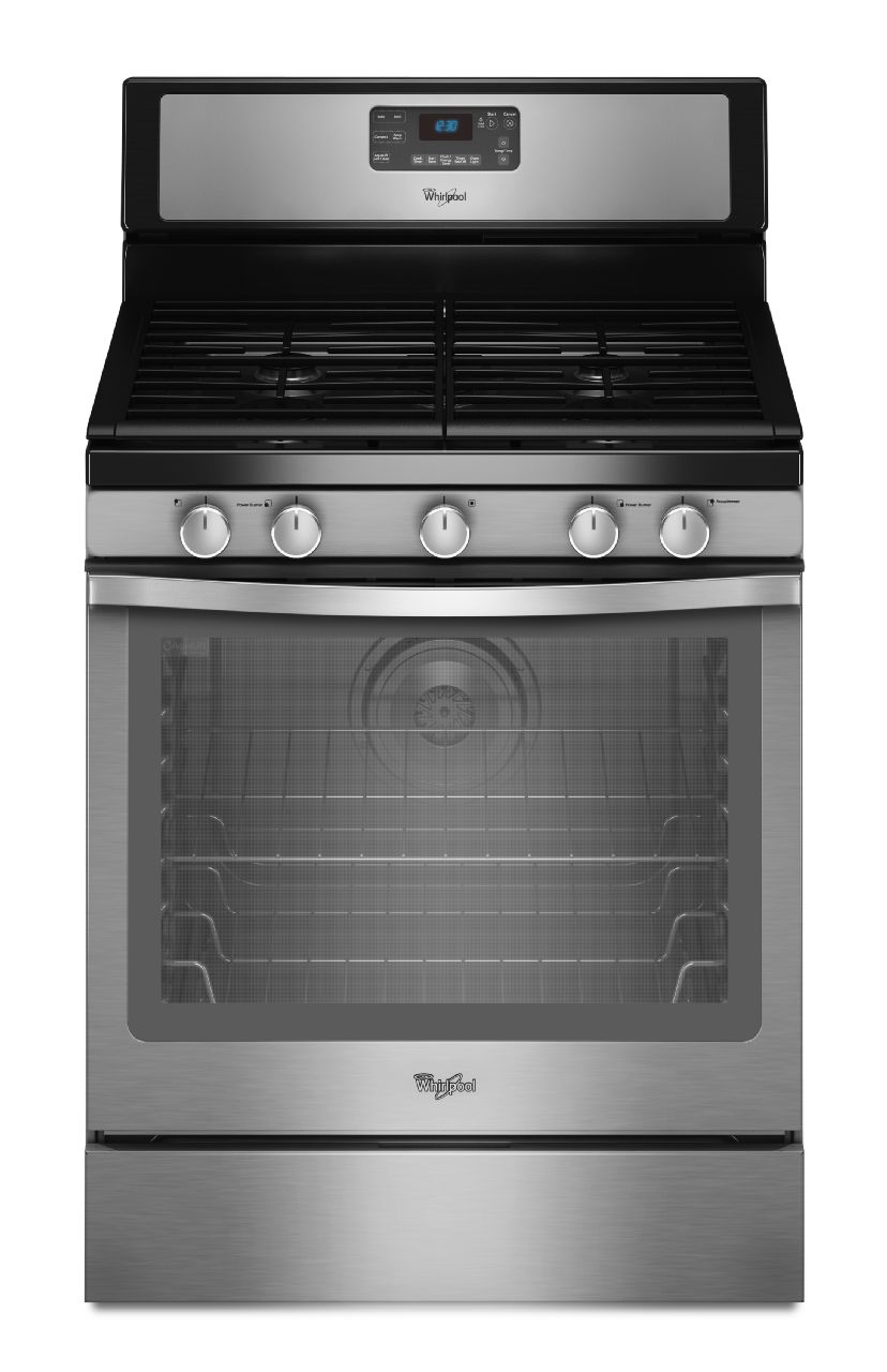 Whirlpool Range Stove Oven Model Wfg540h0as1 Parts