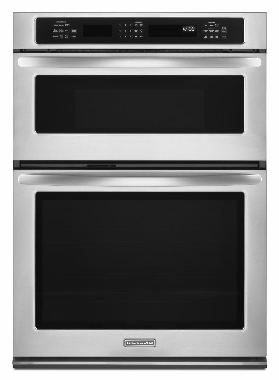 How To Fix A Kitchenaid Oven Microwave Combo Oven