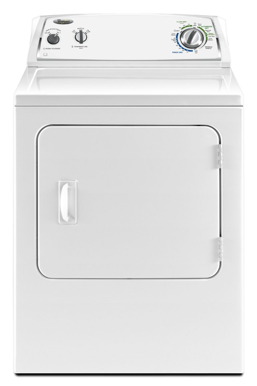 Whirlpool Dryer Model 3lwed4800yq2 Parts And Repair Help