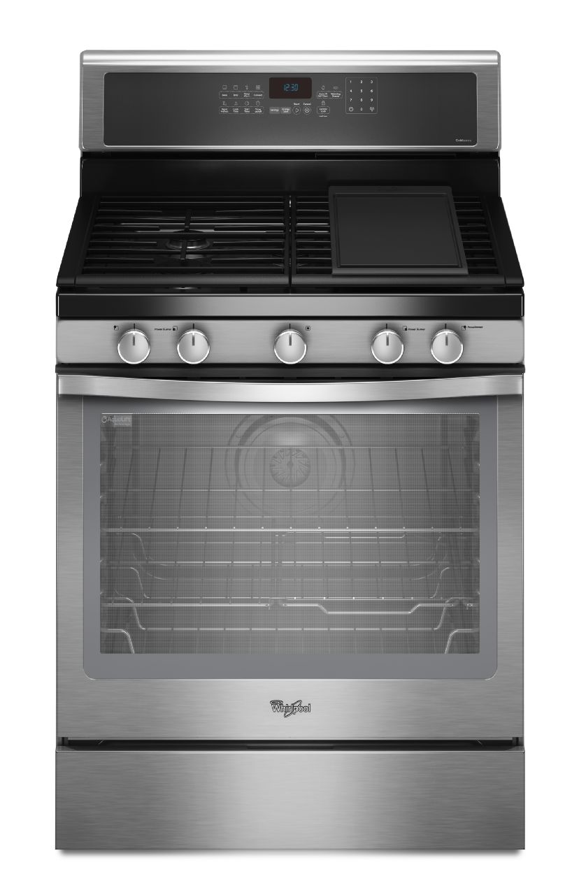 Whirlpool Range Stove Oven Model Wfg710h0as0 Parts