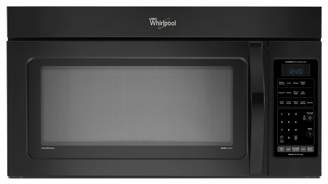 Whirlpool Microwave Model Wmh75520ab0 Parts And Repair Help