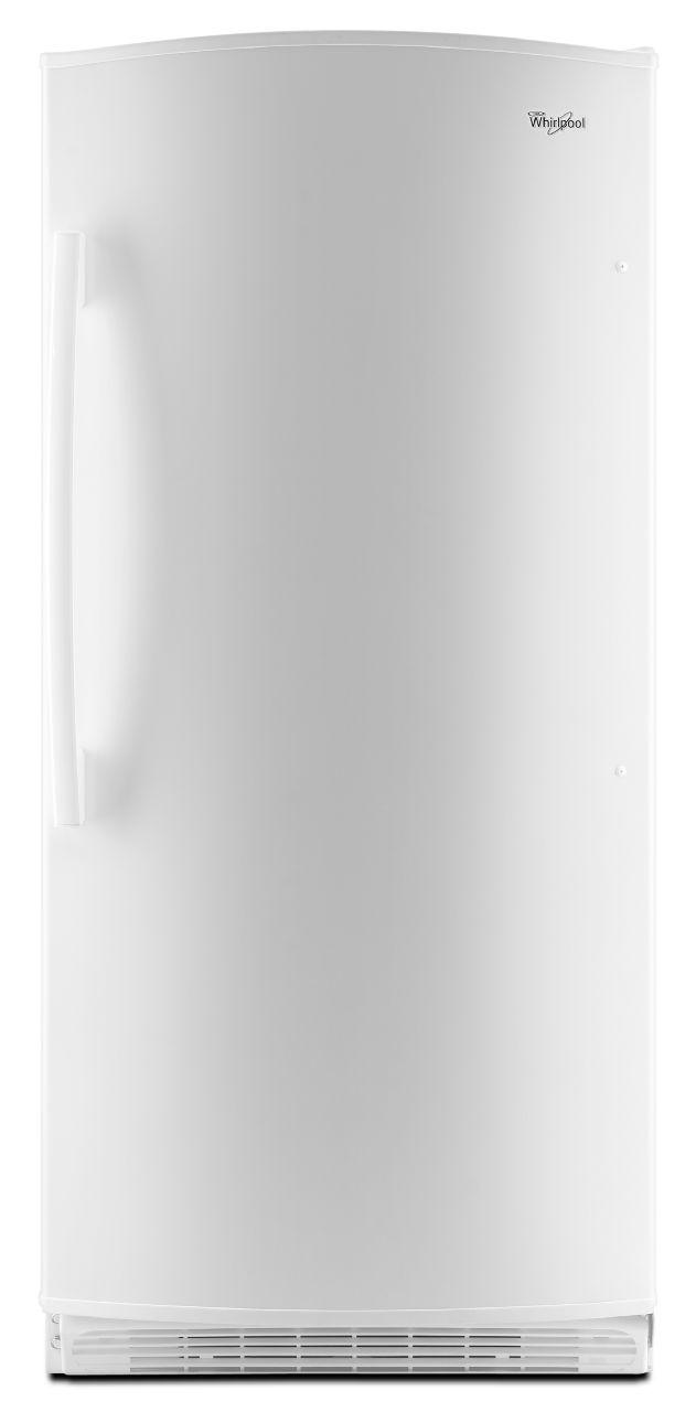 Whirlpool Freezer Model EV181FZTQ01 Parts