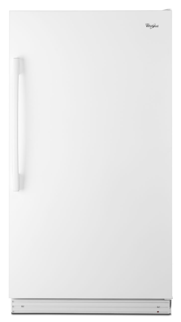 Whirlpool Freezer Model EV250NXTQ00 Parts