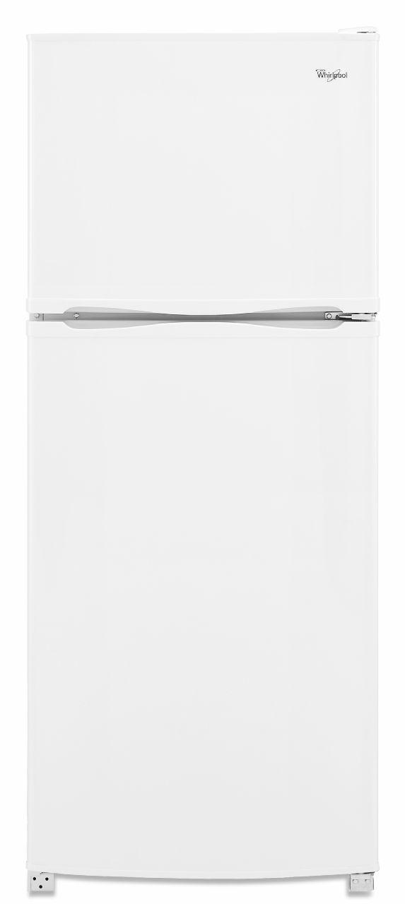 Whirlpool Refrigerator Model ET0MSRXTQ02 Parts