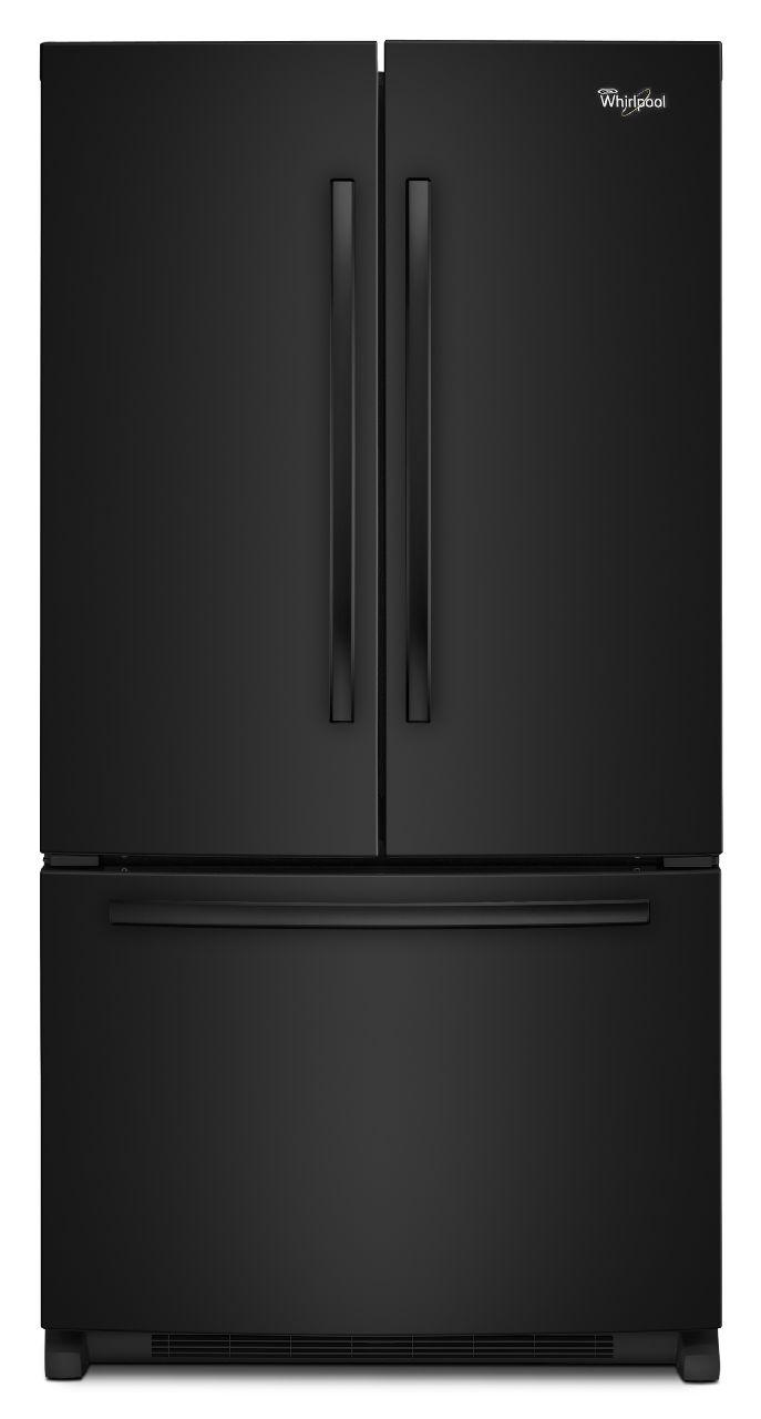 Whirlpool Refrigerator Model GX5FHDXVB03 Parts