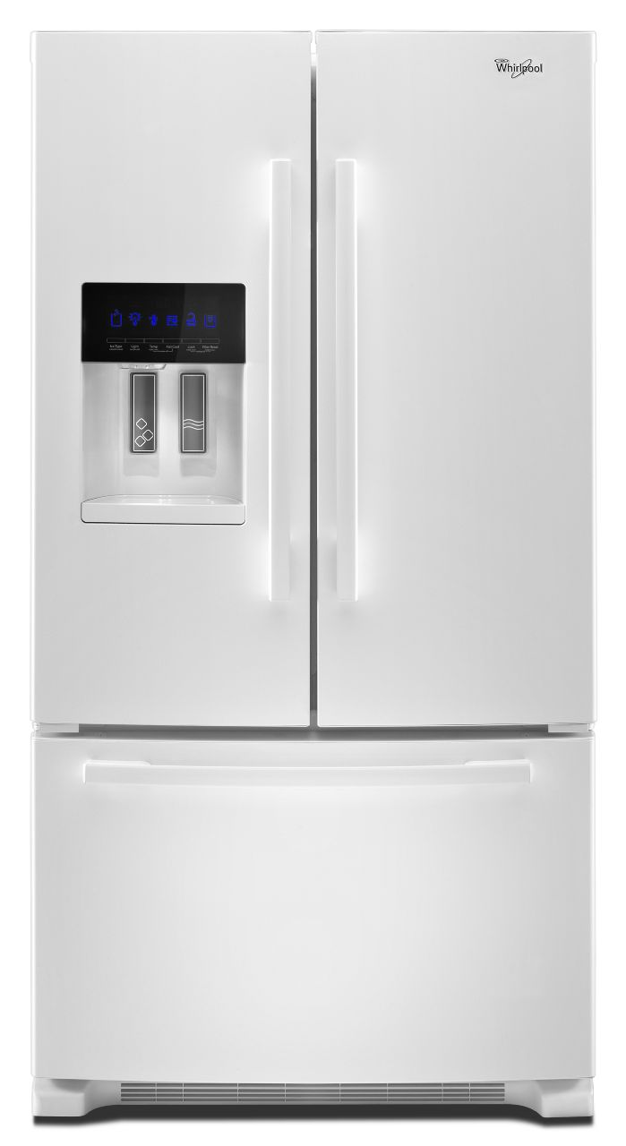 Whirlpool Refrigerator Model GI6FARXXQ00 Parts