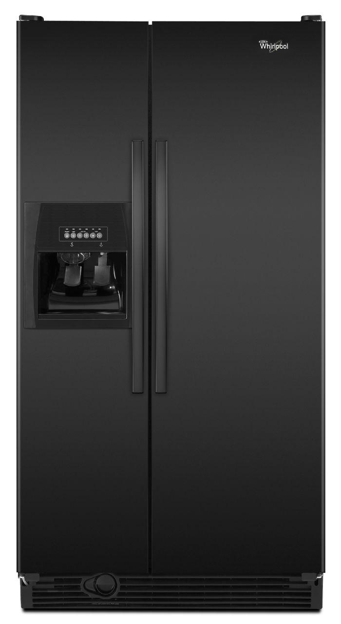 Whirlpool Refrigerator Model ED5LHAXWB01 Parts