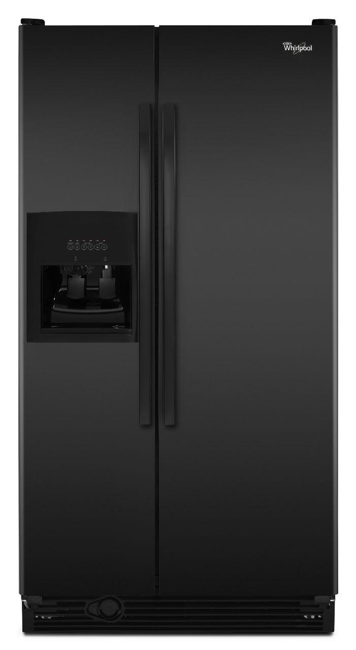 Whirlpool Refrigerator Model ED5FHEXVB00 Parts
