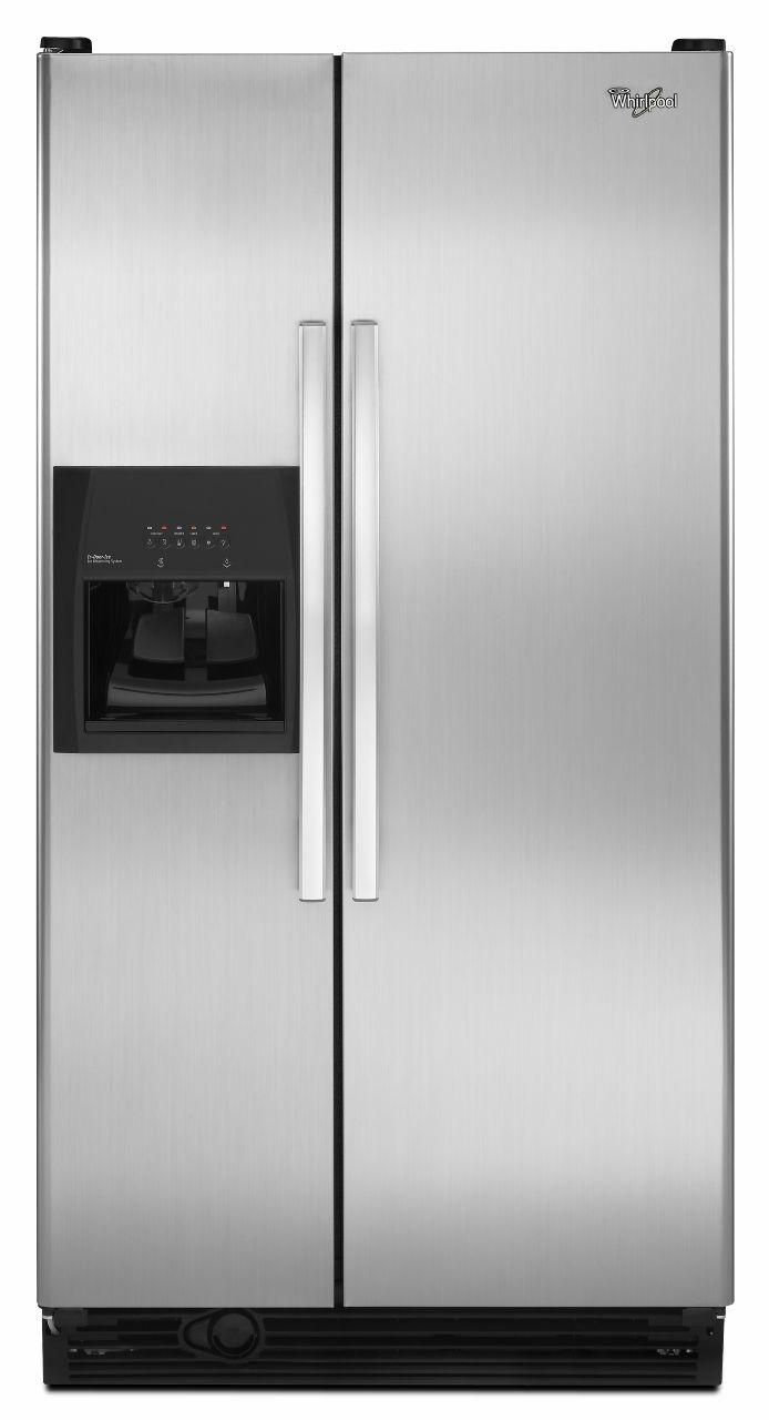 Whirlpool Refrigerator Model ED5FVGXWS07 Parts