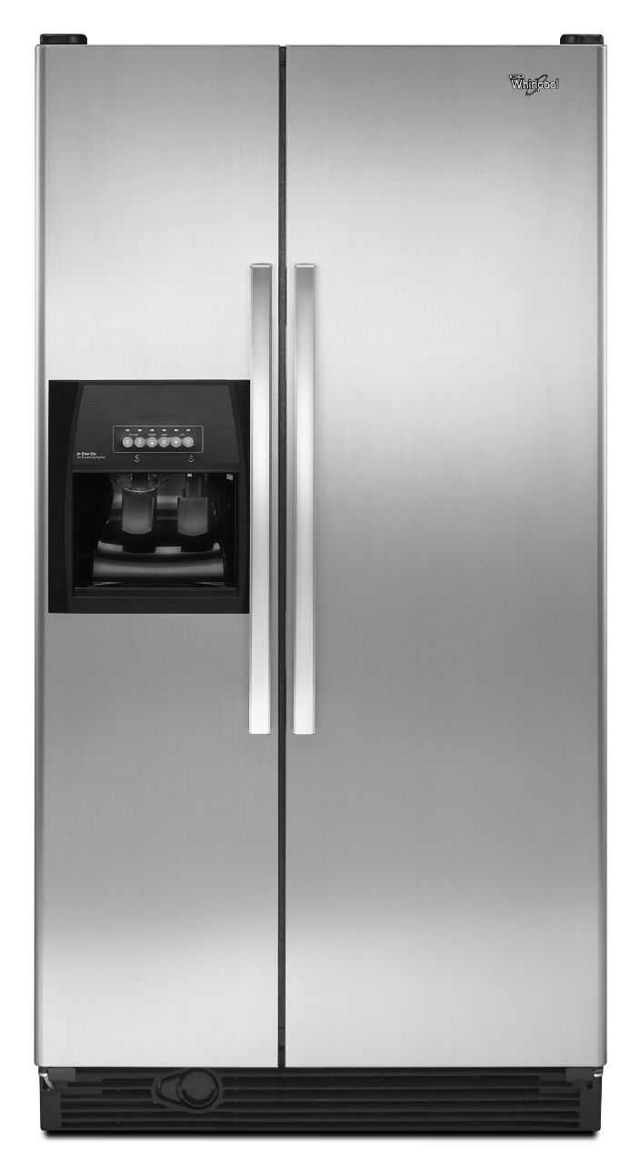 Whirlpool Refrigerator Model ED5LHAXWS07 Parts
