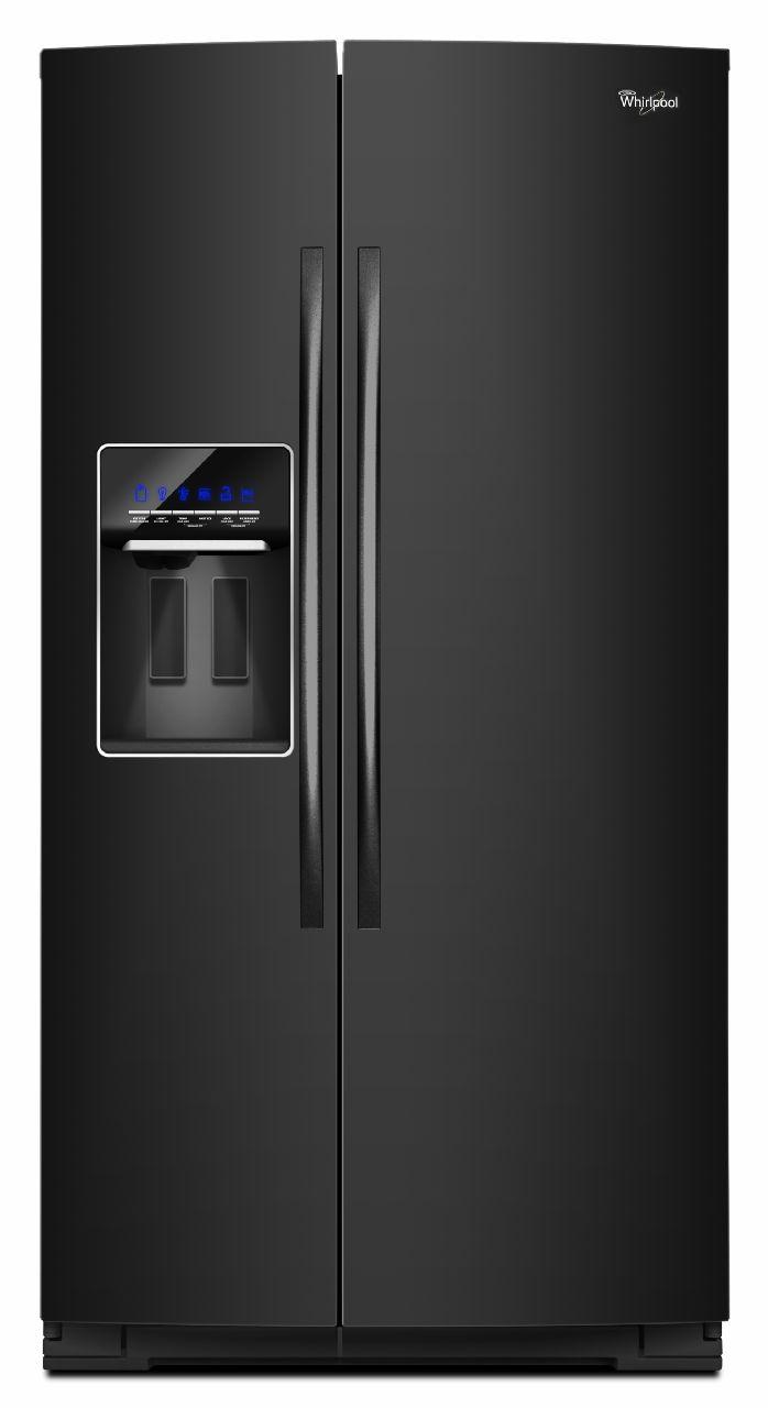 Whirlpool Refrigerator Model GSS26C4XXB00 Parts
