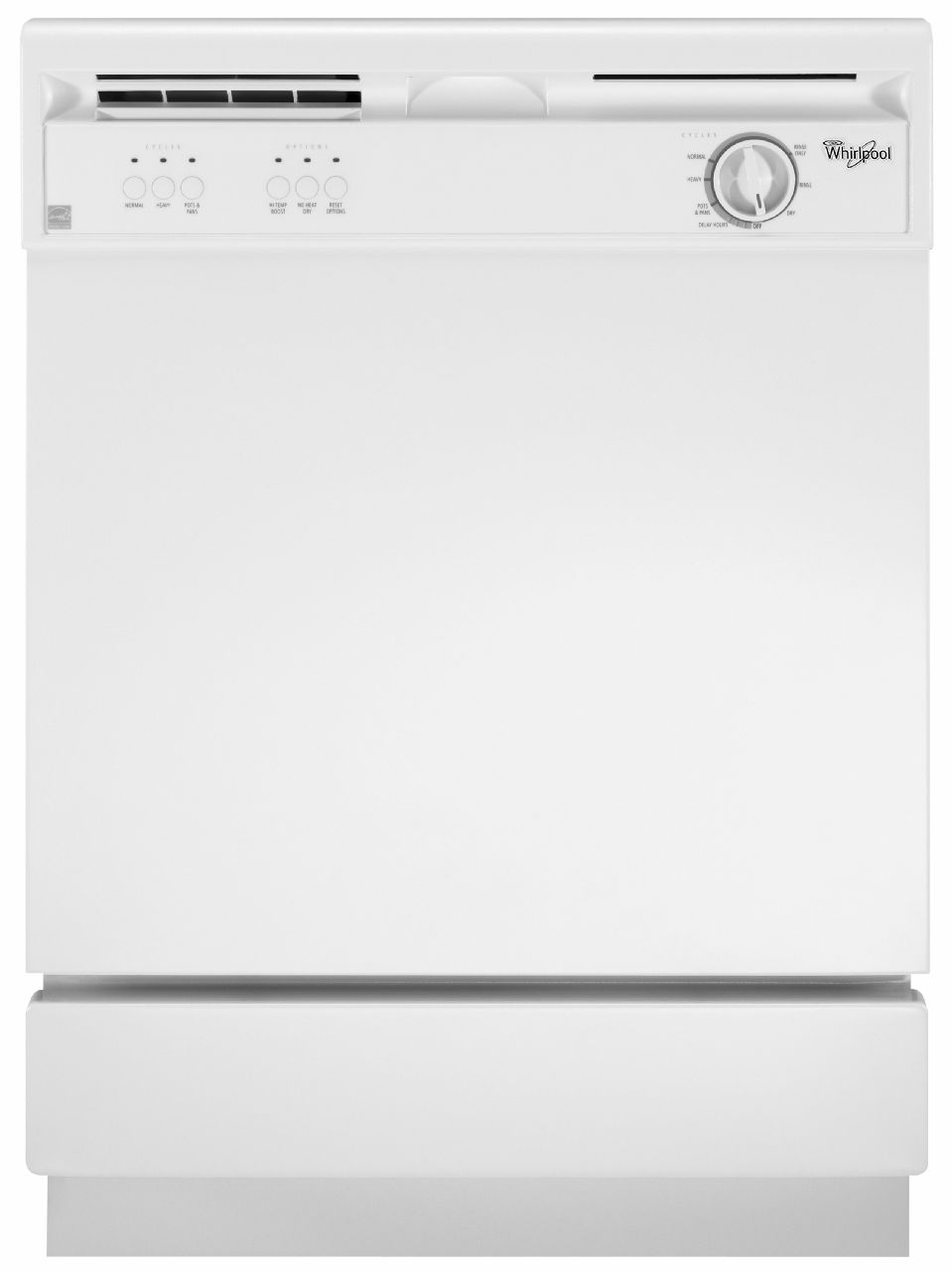 Whirlpool Dishwasher Model DU850SWPQ4 Parts