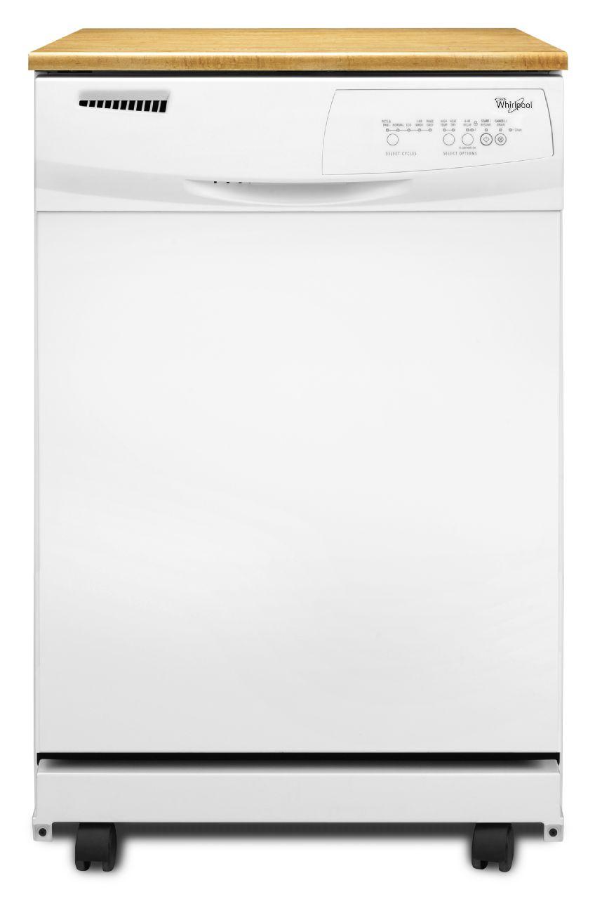 Whirlpool Dishwasher Model DP1040XTXQ6 Parts