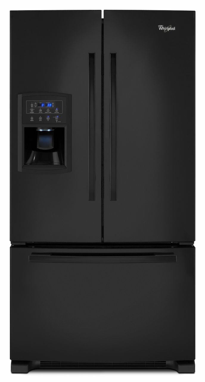 Whirlpool Refrigerator Model GI0FSAXVB03 Parts