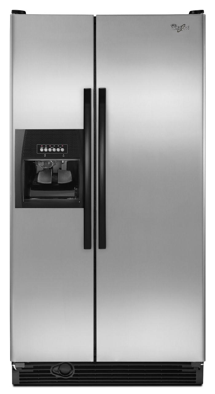 Whirlpool Refrigerator Model ED5GVEXVD05 Parts