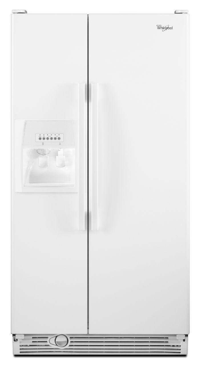 Whirlpool Refrigerator Model ED5LHAXWQ01 Parts
