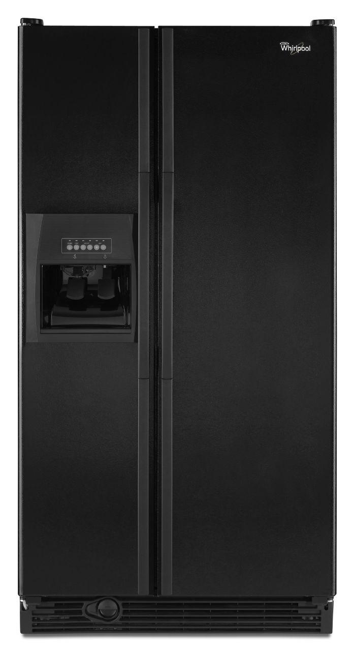 Whirlpool Refrigerator Model ED5VHEXVB04 Parts