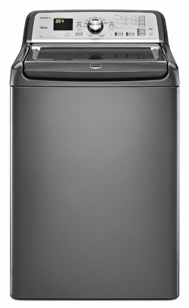 Maytag Washing Machine: Model MVWB725BG0 Parts & Repair ...