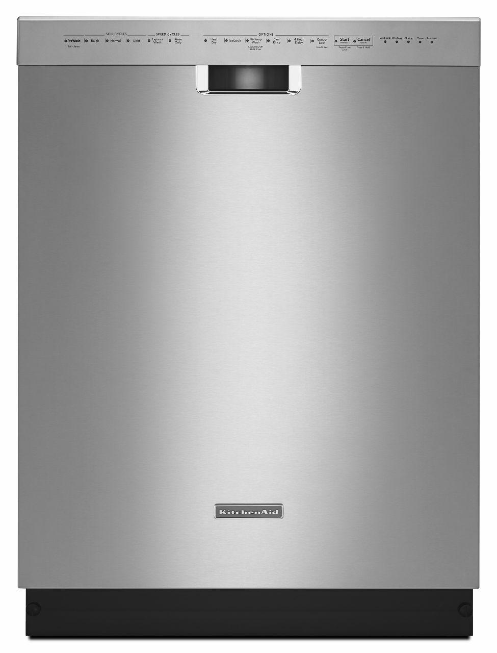 Kitchenaid Dishwasher Model Kdfe304dss0 Parts Amp Repair