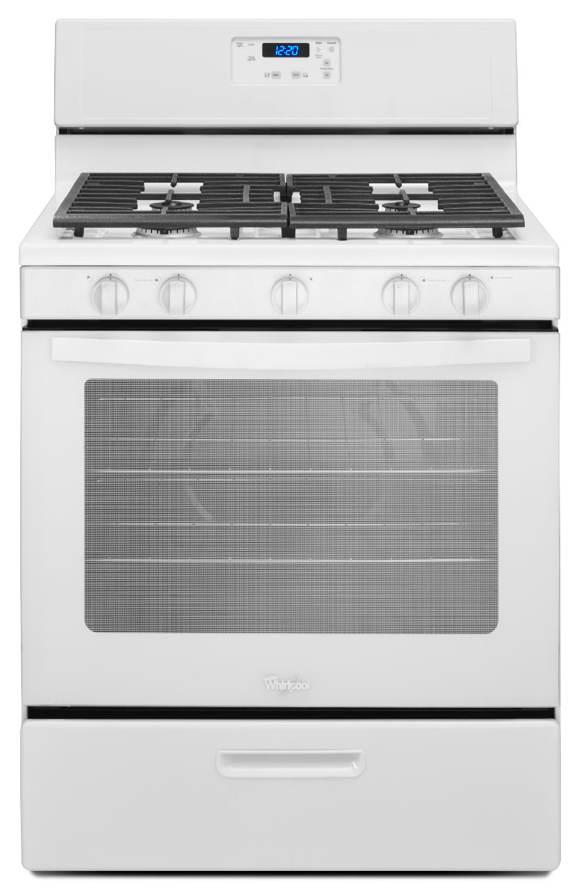Whirlpool Range Stove Oven Model Wfg505m0bw0 Parts And