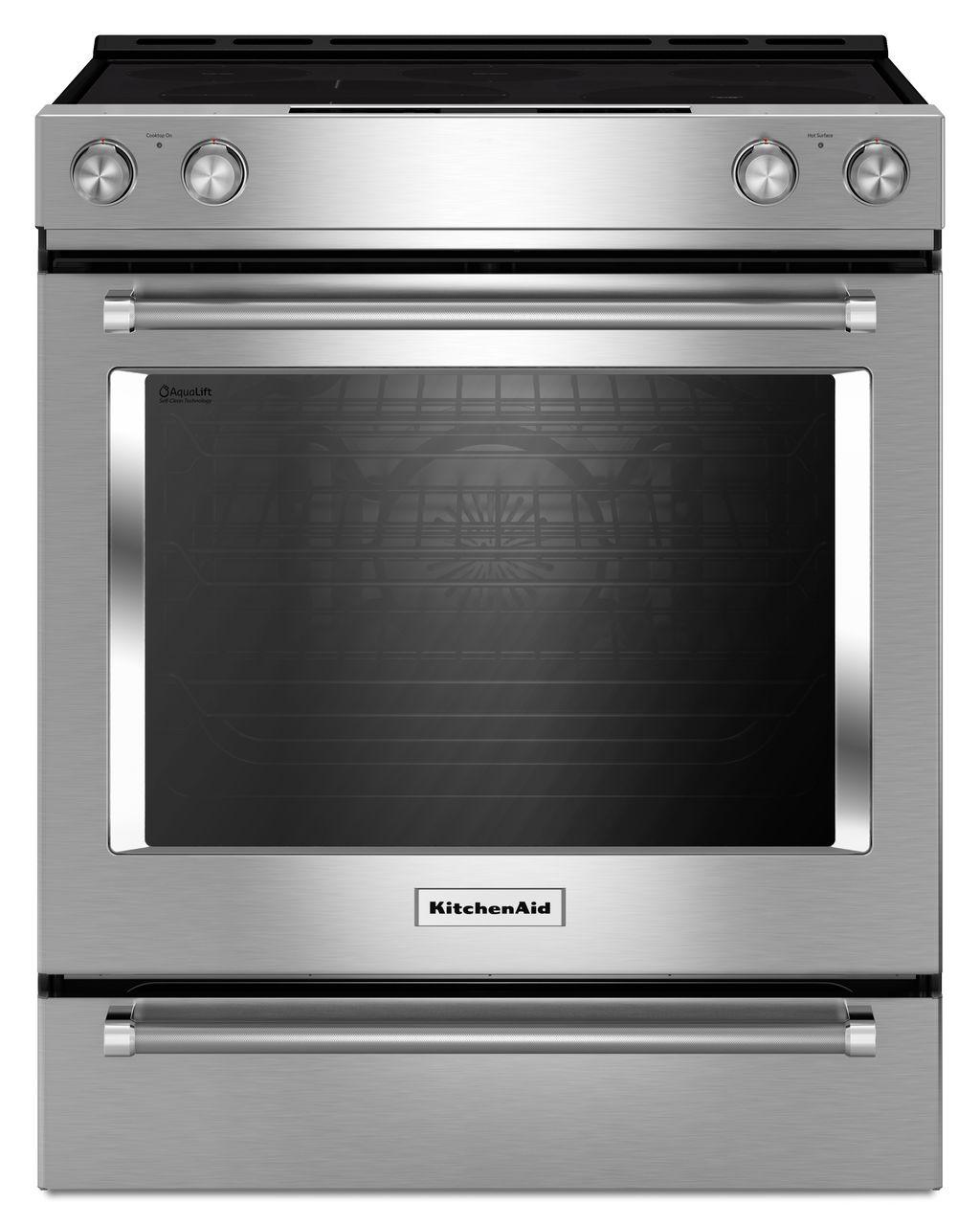 KitchenAid Range/Stove/Oven Model KSEB900ESS0 Parts