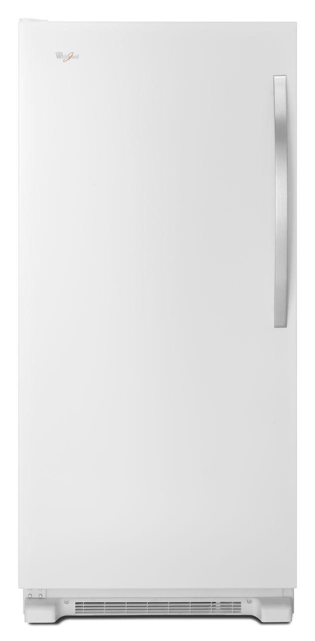 Whirlpool Freezer Model WSZ57L18DH00 Parts