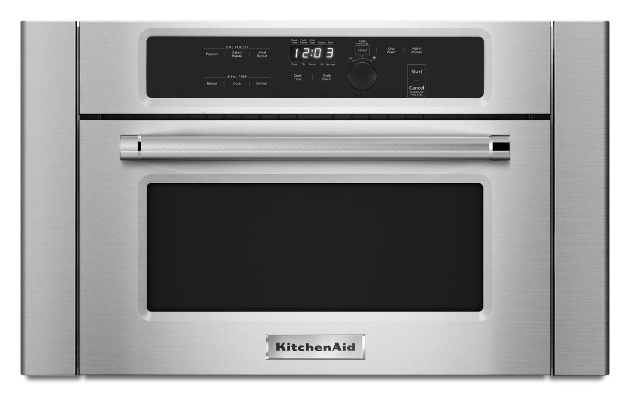 Kitchenaid Microwave Model Kmbs104ess02 Parts Amp Repair