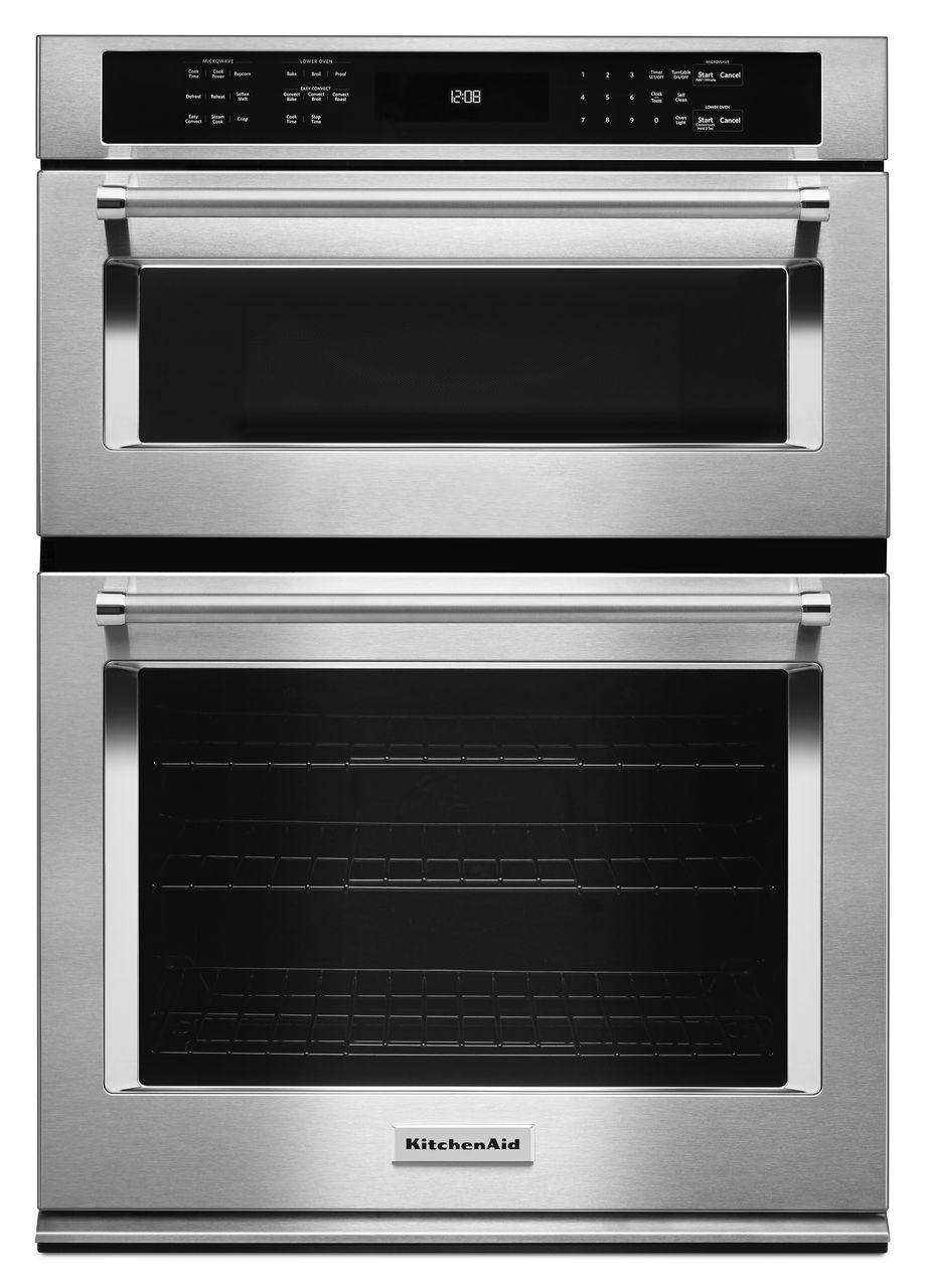 Kitchenaid Microwave Koce500ess04 Product Detail