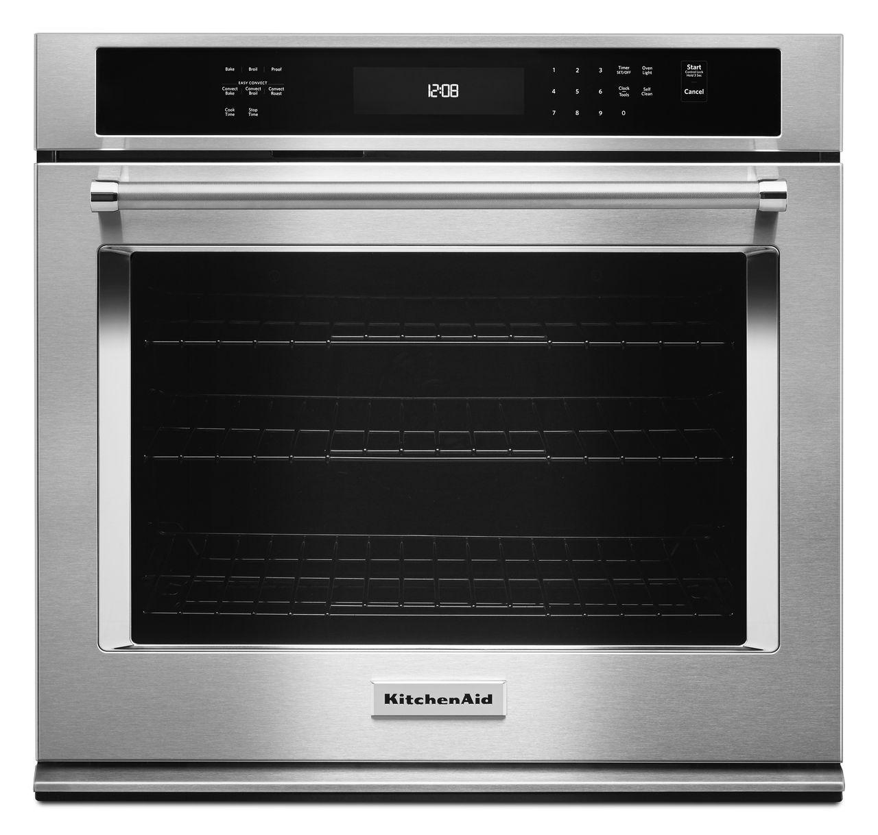 Kitchenaid Range Stove Oven Model Kose500ess00 Parts