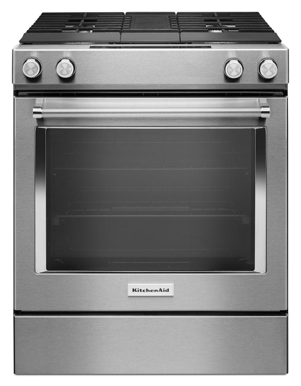 KitchenAid Range/Stove/Oven Model KSDG950ESS0 Parts